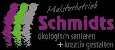 Schmidts - Malermeister